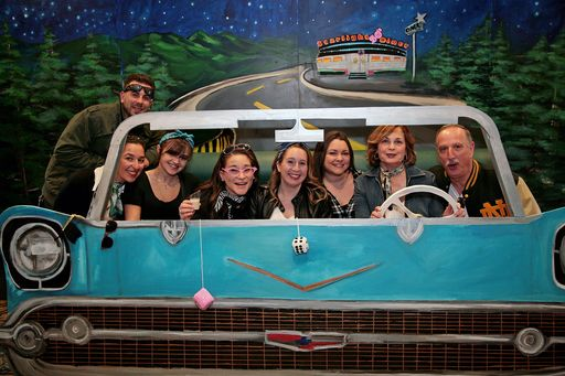 Starlight 50's Diner Dishes Up Success for Vista