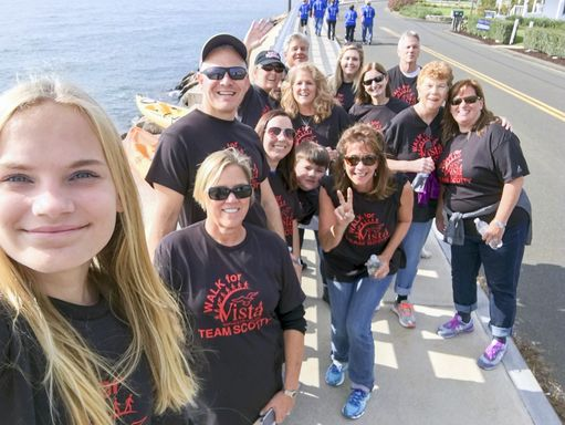 WALK for a Cause in Madison Oct. 28
